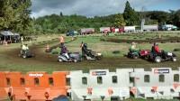 mower race